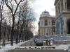 Viyana Üniversitesi / Universitat Wien